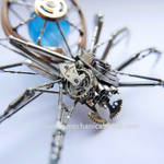 Queen Spider (Close)