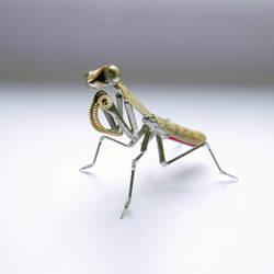 Watch Parts Mantis No 41