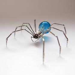 Watch Parts Spider No 89
