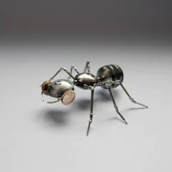 Watch Parts Ant No 1