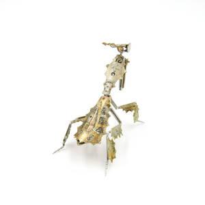 Watch Parts Praying Mantis 53 Ghost Mantis 3 (II)