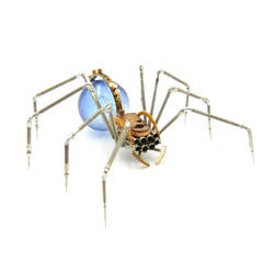 Watch Parts Spider No 106