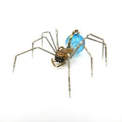 Watch Parts Spider No 109