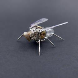 Watch Parts Wasp No 9 w DVD + lightbulb