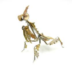 Watch Parts Praying Mantis 57 Ghost Mantis V