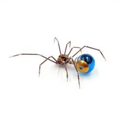 Clockwork Spider No 110 (II)