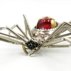 Watch Parts Spider No 111 'Ones' (close)