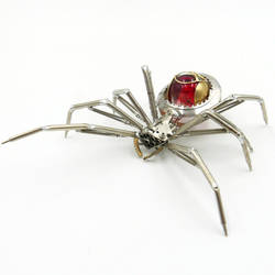 Watch Parts Spider 111
