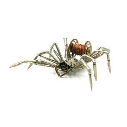 Watch Parts Spider No 113