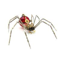 Watch Parts Spider No 118