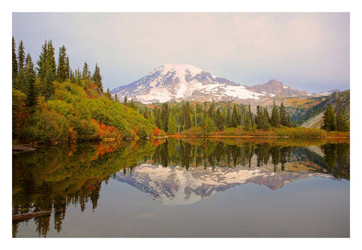 Autumn Clarity by hikester