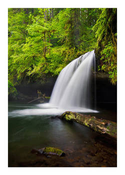 Angular Cascade