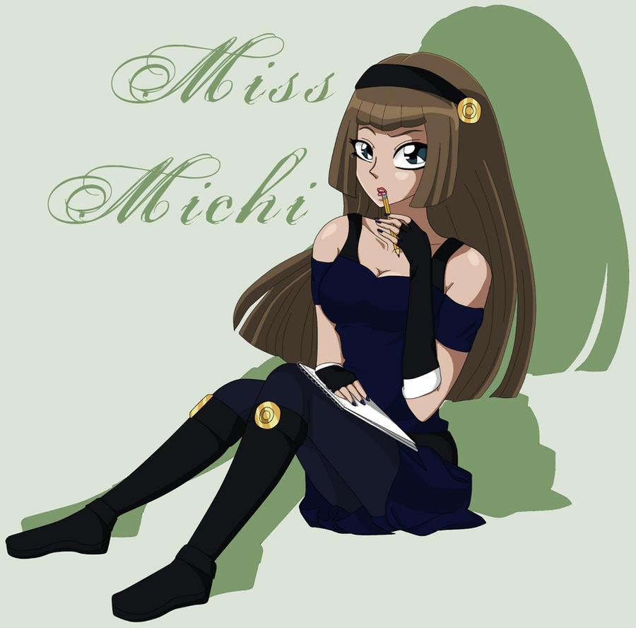 xMissMichix's Profile Picture