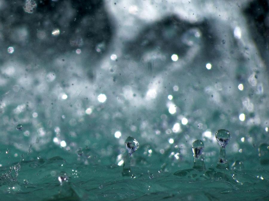 Rain by Lirkaana