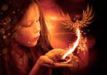 Phoenix Birth 2