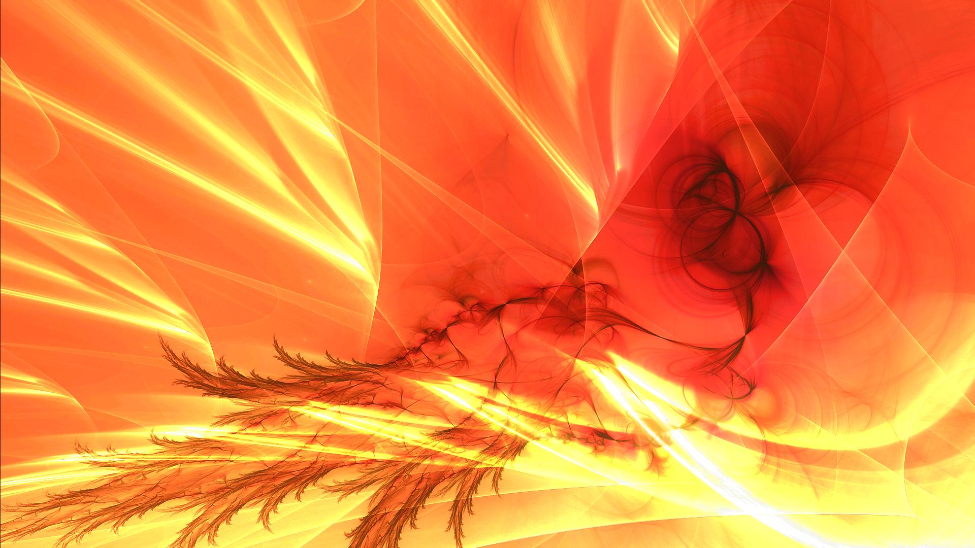 Sunfeathers by b33rheart
