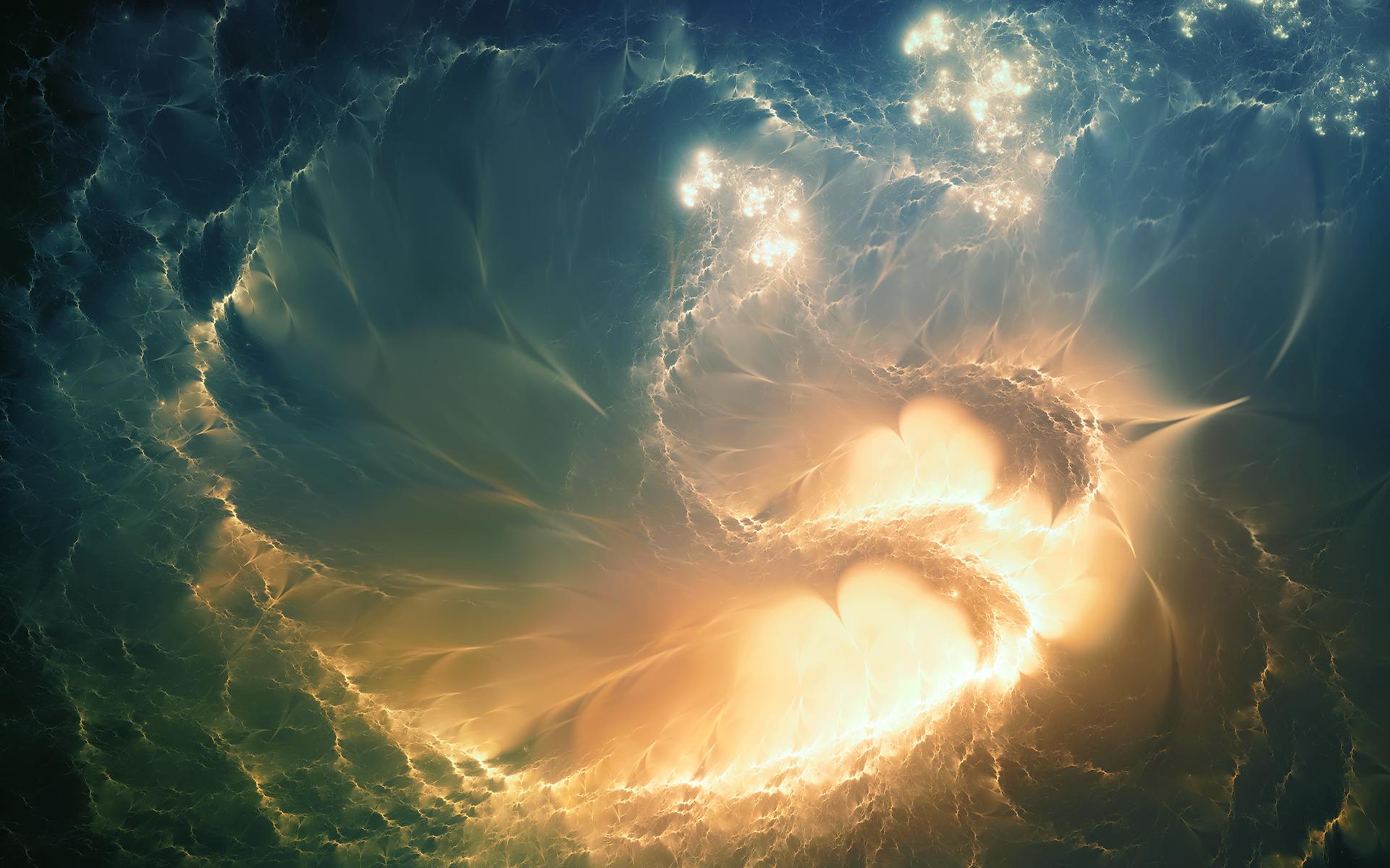 Inner Tempest by b33rheart