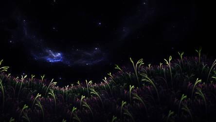 Starborn Steppe