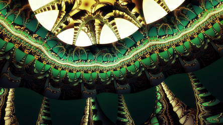Dragon Spine