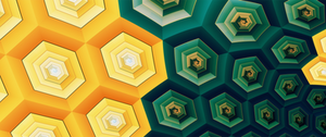 Cube Grid