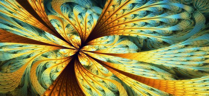 Inside Iridescence