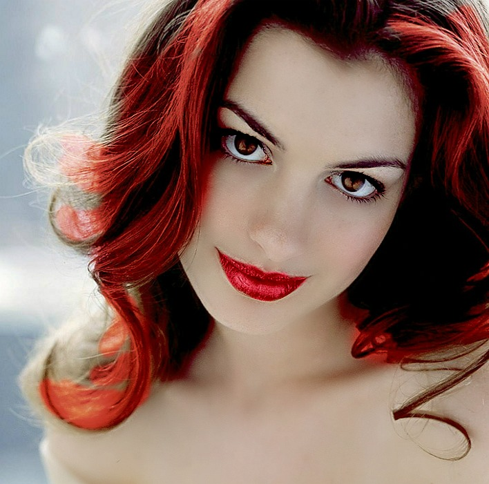 Red Girl