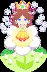 Chibi Daisy