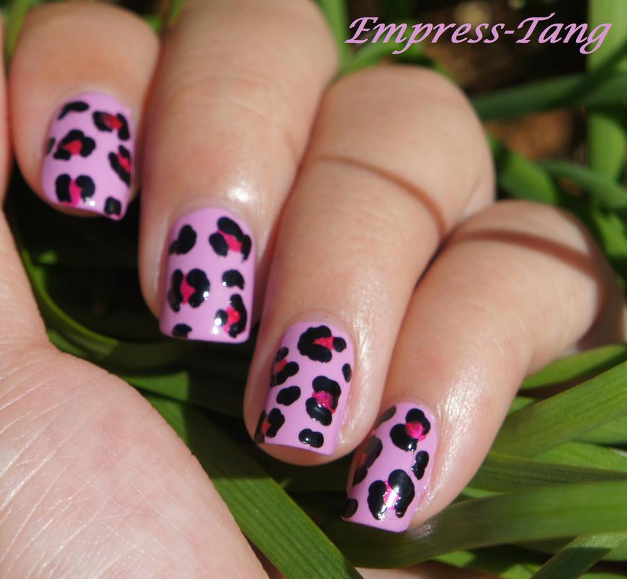 Classic Cheetah Design By Empresstang On Deviantart