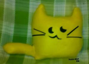 Insomnia Kitty