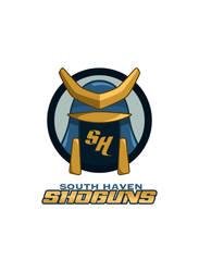 Shoguns Logo by goodmonsterguy