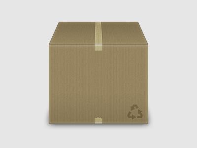 Carton Box by lysy1993lbn