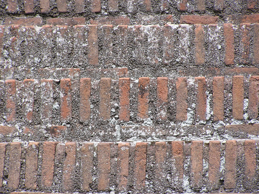 bricks 15 by Caltha-stock