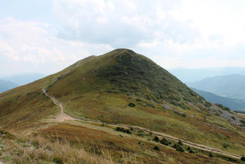 Mountain 01 by Caltha-stock