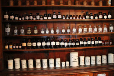 Old pharmacy 04