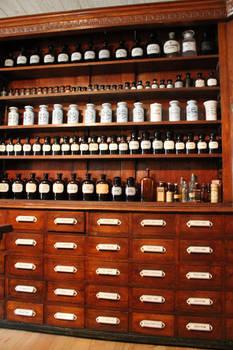 Old pharmacy 05
