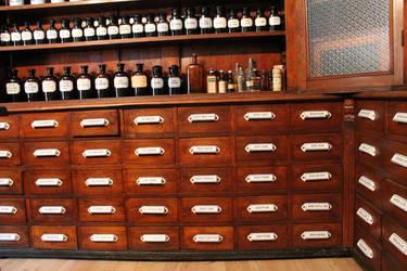 Old pharmacy 06