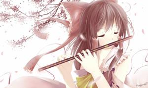 My Dearest Flute