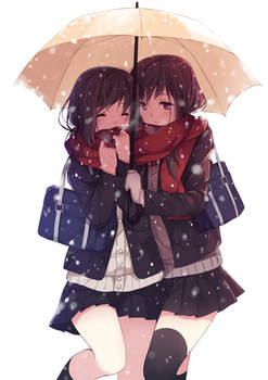 Stay with me ~ sister