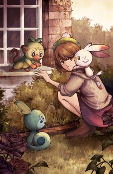 Pokemon Sword/Shield