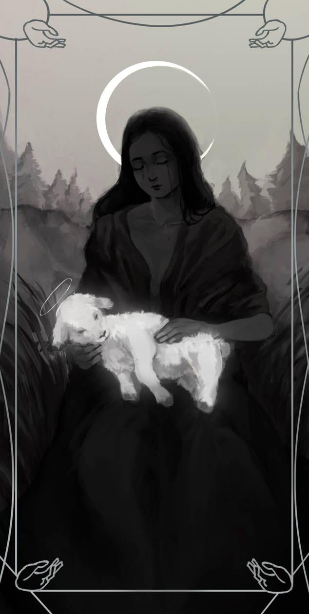 The Children Of Lilith by littlebruke