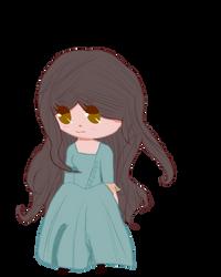 Elizabeth by ClaudiaEnder
