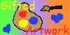 GiftedArtwork Icon by KailoCakes