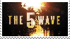 The 5th Wave Stamp by TimidFawn
