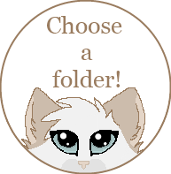 Choose a folder!
