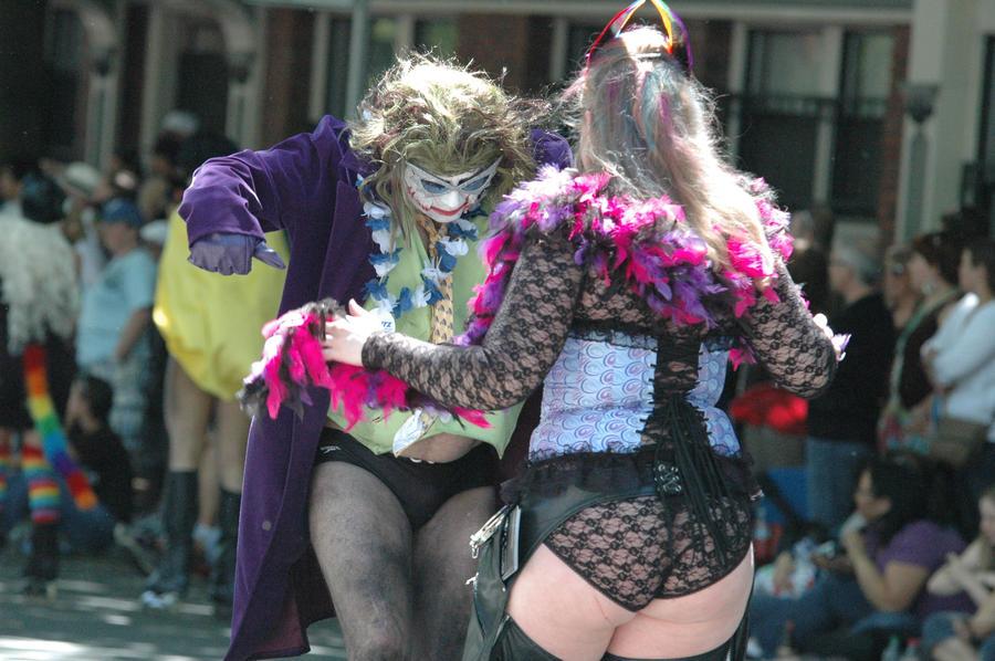 Joker Is Gay 88