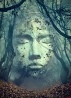 Leaf Spirit by George---Kirk