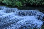 River Gade Weir