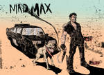 MAD MAX Colors