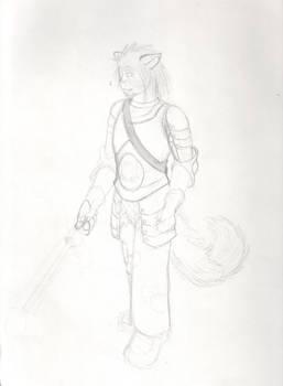 Lee Concept Sketch