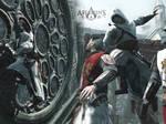 Assassin's Creed Wallpaper 2